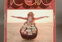 Vinyl Records / Schallplatten / Disco de vinilos