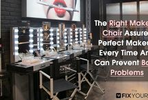 makeup Chairs