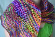 Knitting & Crochet / by Tara Miller