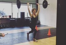 CrossFit / I'd love to share my passion for CrossFit with you. CrossFit workouts, tips & tricks #crossfit