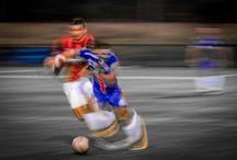 Football Art By Loopii