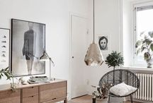 Hausful Items in the Wild / Spotted: great Hausful products in great rooms.