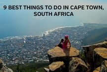 Things to do in Cape Town!!