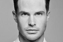 Men's Haircuts / by Beth Norkus