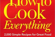Books to Cook With / by Anolon® Gourmet Cookware