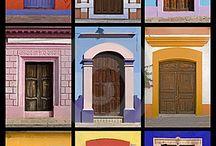 casas antiguas mexicanas