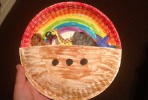 Preschool Theme Noahs Ark