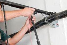 Expert Garage Door Spring Repair United Garage Door