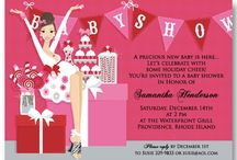 Baby girl - shower / by Diana Galvis