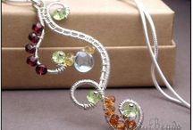 Jewelry tutorials
