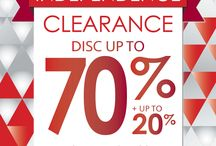 Independence Clearance