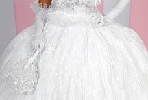 Sissy Brides / Gorgeous photos of sissy girls in white bridal-wear and sissy white lingerie