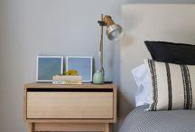 Furniture- Bedside Table