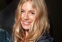 blonde. / by Heidi Wilson
