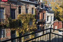 Enchanting - European Quarter Apt, Brussels-1BR1BT