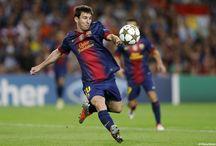Fifa'nın belirlediği en iyi 10 futbolcu / Fifa'nın belirlediği en iyi 10 futbolcu www.sporradyosu.com