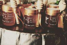 Honey Gifts, regalos de boda