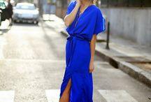 Vestidos mana