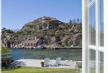 Visit Grimstad