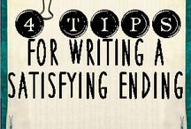 Greece Writers Unite! / tips and helpful information about writing