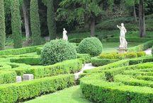 Must Gärten