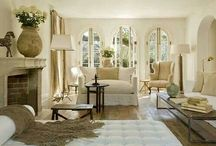 Interiors~lounges