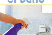 crema para limpia baño