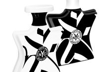 Saks Fifth Avenue / When New York's Iconic Luxury Specialty Store Meets Luxury New York Perfumer,  the Results are Bond No. 9's Saks Fifth Avenue for Her …and Saks Fifth Avenue for Him—Firsts in the New Genre of Retail Eaux de Parfum