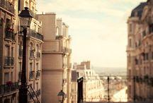 France / by Olga Beloysova