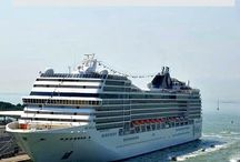 MSC Cruise Line Tips and Tricks / Don't miss all the MSC Cruise Line Tips and Tricks (and secrets) to having an amazing cruise onboard this European cruise line.