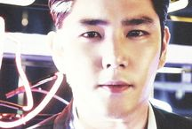 KangIn - Kim YoungWoon