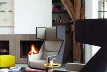 Acoustic furniture