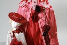 Costumes and Props - Fundus / Aktivitiy a nabídka našeho kostýmního a rekvizitního Fundusu / Activities and offer of our Costumes and Props department