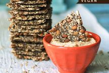 Low Carb - Crackers