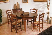 Tavoli al centimetro - Arredamento classico / La nostra collezione di tavoli al centimentro, arredamento classico