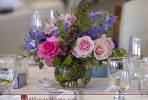 Pastel colors for wedding and events