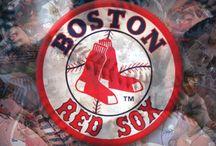 Boston Red Sox...here we go.. / by Gerri Gotto Simonelli