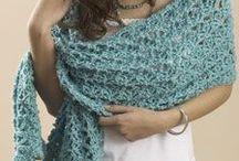 poncho & wraps