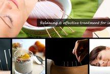 Acupuncture Therapy / Acupuncture is one of the widely accepted healing practices in the world.