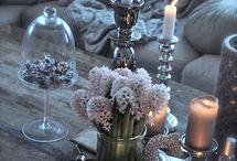 Dekoracje / dekoracje
