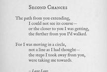 Lang Leav.