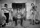 Roots Music / Jug Band, Country Blues, Old-Timey, Traditional Country / by Scott Knickelbine
