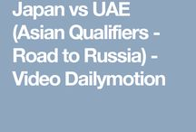 Asia Qualification-Road to Russia