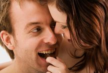 Couple Photographies - Seduction with Chocolate / Inspiration for new couple shooting