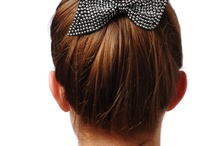 Cute Hairdos / Cute hair styles that I love. / by Crystal Villela Melendez