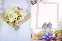 Wedding / by Jessica Jessop