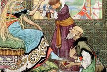 World Building: Russian Fantasy Culture