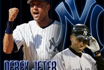 Yankees. <3 / by haley painter