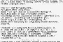 Percy Jackson / by Samantha Proctor