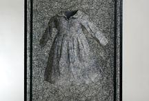 chiharu Shiota / référence artiste